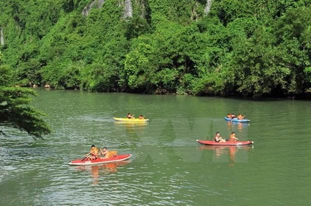 Le Vietnam parmi les premieres destinations preferees des touristes etrangers hinh anh 1
