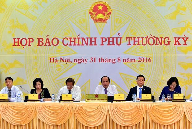 Assurer la transparence du retrait de l'Etat du capital de Sabeco et Habeco hinh anh 1