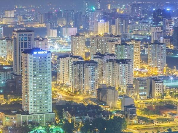 Hanoi, troisieme localite vietnamienne en termes d'attrait de l'IDE hinh anh 1