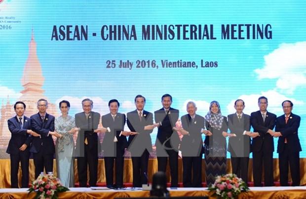 Vice-ministre chinois: les relations Chine-ASEAN sont dans la periode de