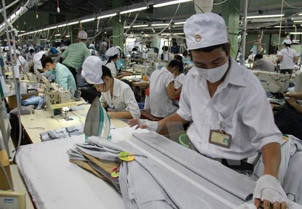 Cloture du 2e tour de negociations de l'accord de commerce Vietnam-Cuba hinh anh 1
