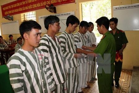 Fete nationale : pres de 25.000 prisonniers pourraient etre gracies hinh anh 1