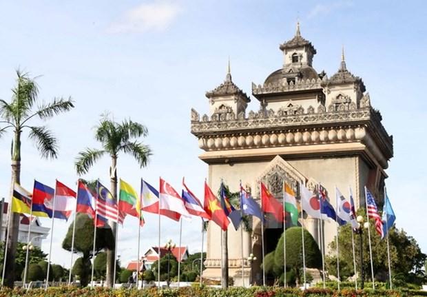 Sommets de l'ASEAN : le Laos annonce le contenu des discussions hinh anh 1
