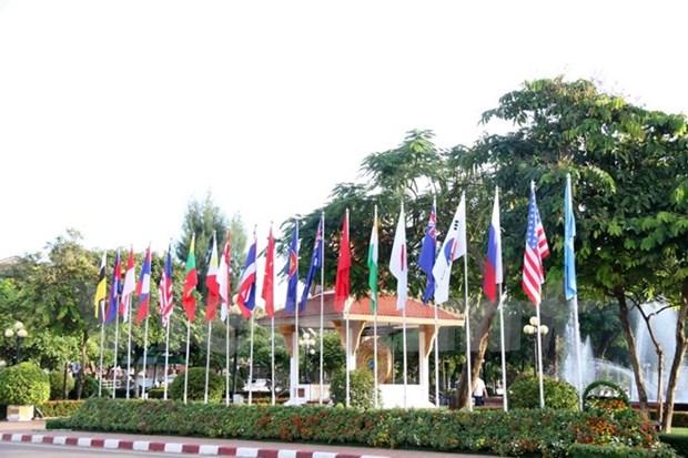 Sommets de l'ASEAN : le Laos annonce le contenu des discussions hinh anh 2