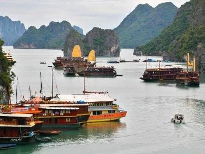 Le tourisme vietnamien doit se reinventer pour mieux seduire hinh anh 1