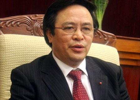 Le Vietnam a la Conference internationales des partis politiques d'Asie en Malaisie hinh anh 1