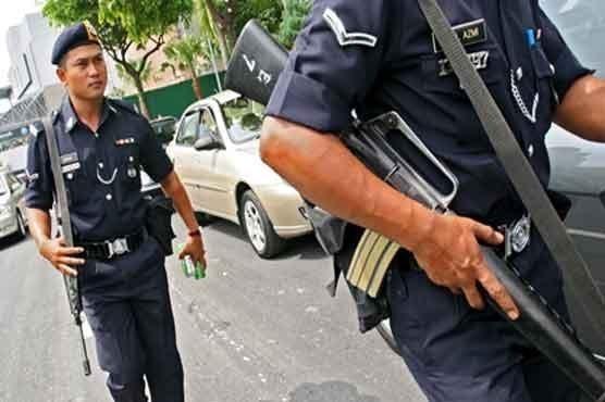 La Malaisie et les Philippines cooperent pour lutter contre la criminalite transfrontaliere hinh anh 1