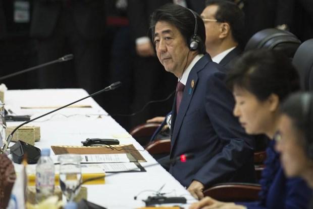 Japon et Australie affirment leur position commune sur la Mer Orientale hinh anh 1