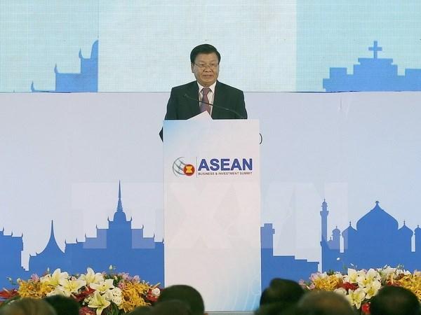 Le Sommet ASEAN+3 promeut la cooperation entre l'ASEAN et ses partenaires hinh anh 1