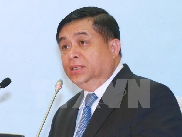Seminaire sur la promotion de l'investissement Vietnam-Etats-Unis hinh anh 1
