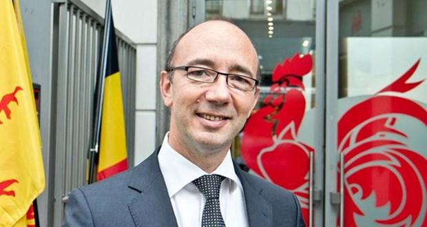 Nouvelle orientation de cooperation Vietnam - Wallonie-Bruxelles hinh anh 1