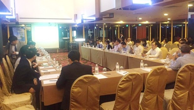 Atelier sur la promotion de l'investissement dans la province de Quang Ninh a Singapour hinh anh 1