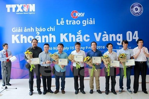 Photo de presse : 4e edition du concours