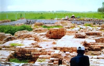 6.740 millions de dongs pour la restauration du site archeologique d'Oc Eo hinh anh 1