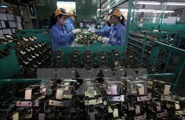 Vietnam et Japon renforcent le developpement de l'industrie auxiliaire hinh anh 1