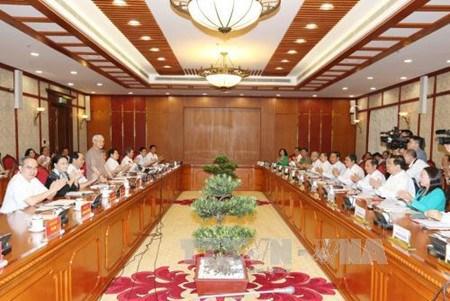 Bilan des dix ans d'application de la resolution sur l'edification et le developpement de Can Tho hinh anh 1