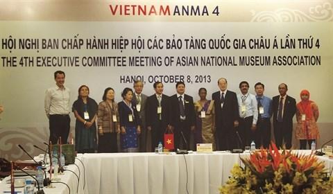 Le parcours reussi du Musee national de l'histoire du Vietnam hinh anh 3