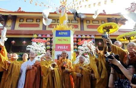 L'Etat garant de la liberte religieuse hinh anh 1
