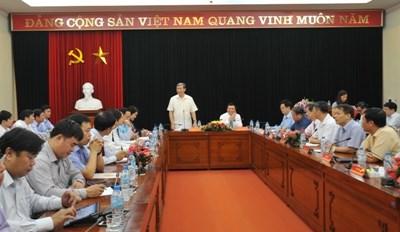 L'Academie nationale de politique Ho Chi Minh releve le defi de la modernite hinh anh 1