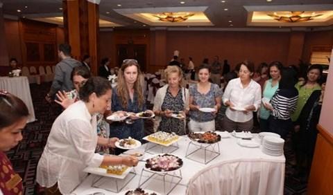 Semaine de promotion culturelle et gastronomique du Perou au Vietnam hinh anh 1