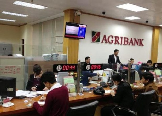 Agribank recoit le prix d'excellence operationnelle hinh anh 1