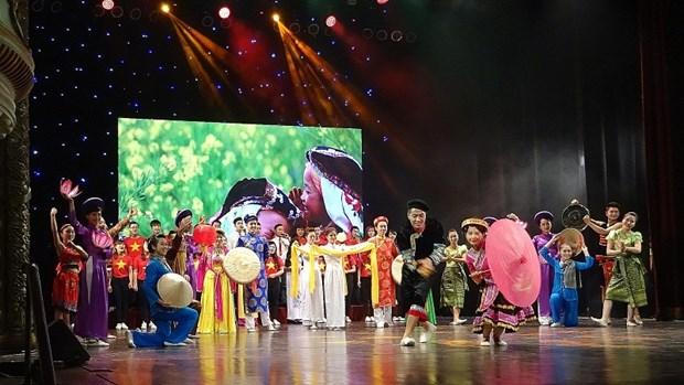 Bientot la Journee culturelle, sportive et touristique de la region Nord-Ouest elargie hinh anh 1