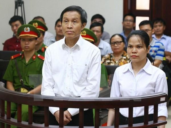 Proces en appel du bloggeur Nguyen Huu Vinh pour atteinte aux interets de l'Etat hinh anh 1