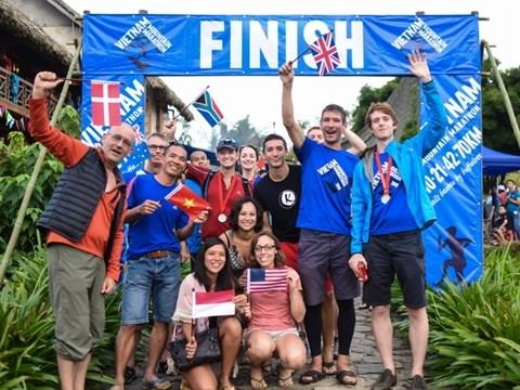Qui terminera l'ultra-trail de 100 km de Sa Pa ? hinh anh 1