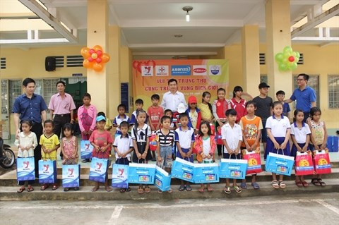 Resoudre les difficultes des Viet kieu revenus du Cambodge hinh anh 2