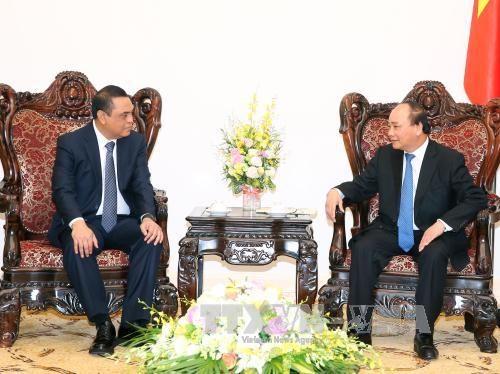Le Vietnam et l'Indonesie resserrent leur cooperation dans la securite hinh anh 1