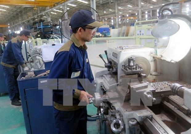 BAD : l'economie vietnamienne toujours en bonne sante hinh anh 1
