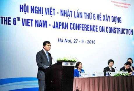 Le Japon, 4e investisseur au Vietnam hinh anh 1