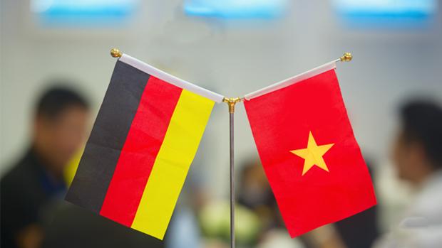 Le Vietnam est un partenaire important de l'Allemagne hinh anh 1