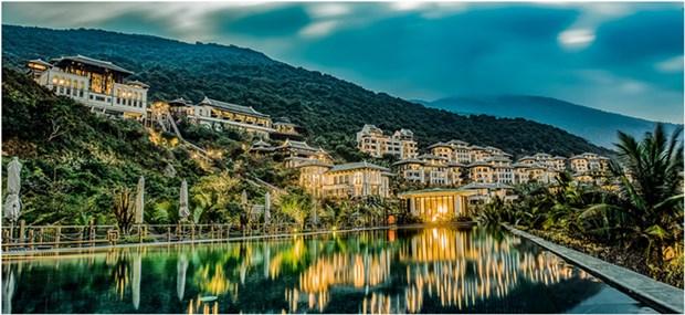 L'InterContinental Da Nang honore par le magazine Business Traveller hinh anh 1
