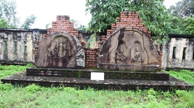 Quang Tri: Proposition de reconnaissance de deux objets rares en tant que Tresors nationaux hinh anh 1