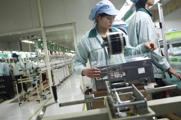 Competitivite : le Vietnam a la 60e place mondiale hinh anh 1