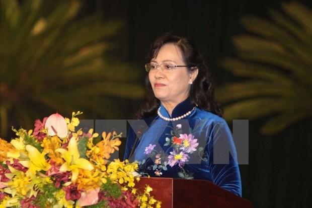Ho Chi Minh-Ville renforce ses relations d'amitie avec La Havane hinh anh 1