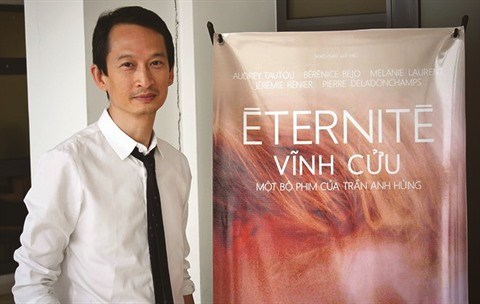 Tran Anh Hung, un realisateur en quete d'eternite hinh anh 1
