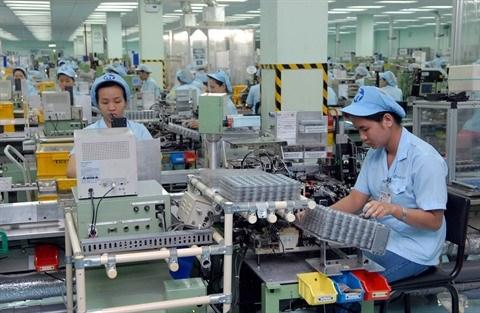 Les points brillants de l'economie du Vietnam hinh anh 1