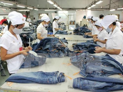 Augmentation des echanges commerciaux Vietnam-Inde en huit mois hinh anh 1