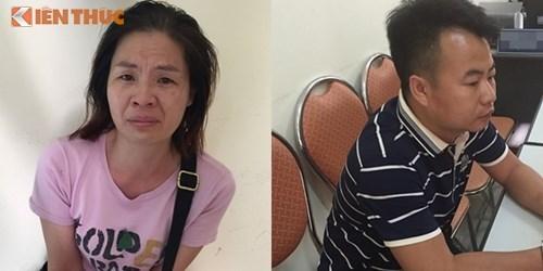 Deux Chinois deferres en justice pour appropriation frauduleuse de biens hinh anh 1