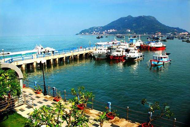 Securite de l'environnement maritime pour une mer Orientale bleue hinh anh 1