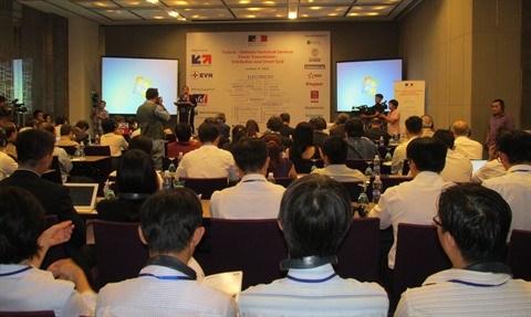 Renforcement de la cooperation franco-vietnamienne dans l'electricite hinh anh 2