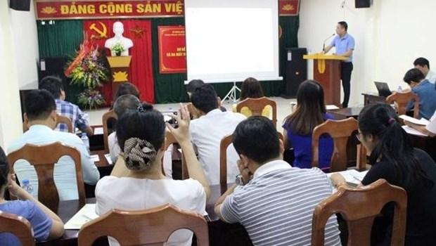 Semaine de l'identification des produits agricoles et alimentaires securitaires vietnamiens hinh anh 1