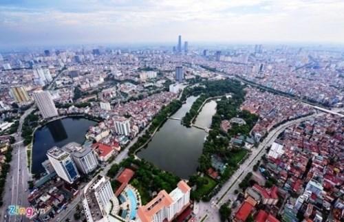 Hanoi propose trois modeles d'investissements pour le developpement de cites satellites hinh anh 1