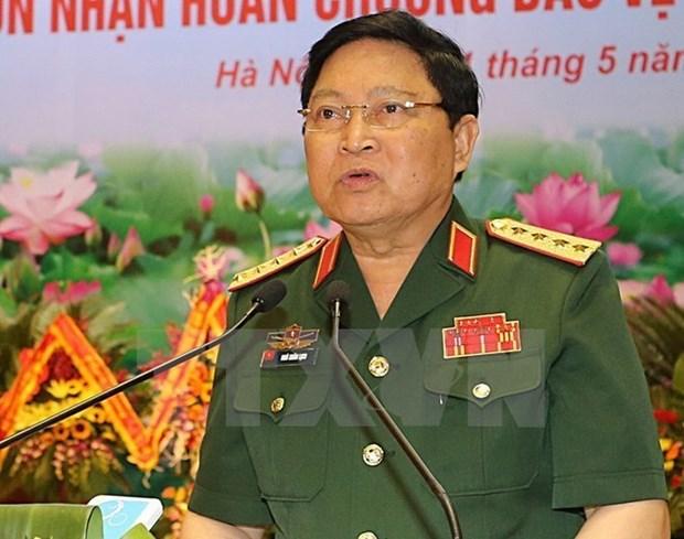 Le Vietnam renforce la cooperation de defense avec la Thailande, Singapour et le Cambodge hinh anh 1
