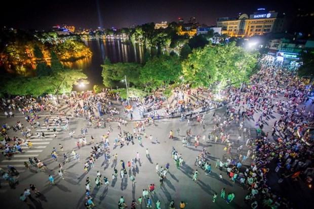Hanoi ouvre son centre d'information touristique hinh anh 1
