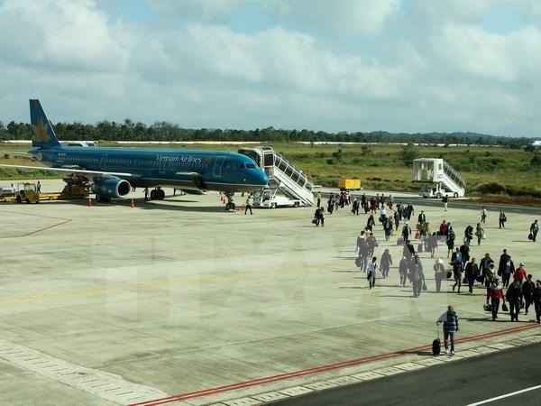 L'ASEAN discute du marche aerien commun hinh anh 1