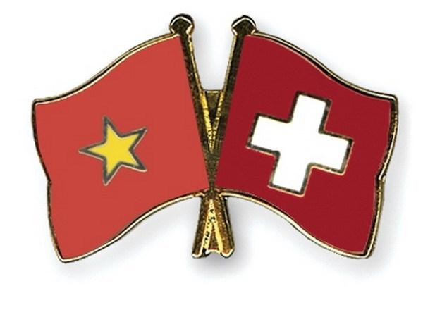 Activites celebrant les 45 ans des relations diplomatiques Vietnam-Suisse hinh anh 1