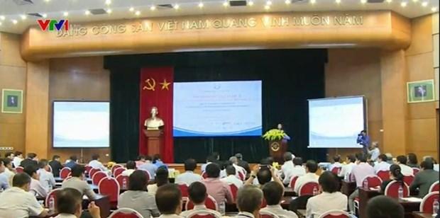 Application de l'energie nucleaire dans le developpement socioeconomique hinh anh 1